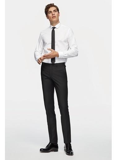 Tween Klasik Ceket Siyah